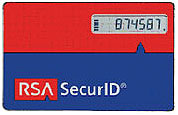 RSA SecurID SD200